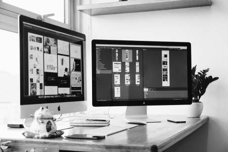 graphic design studios in pune