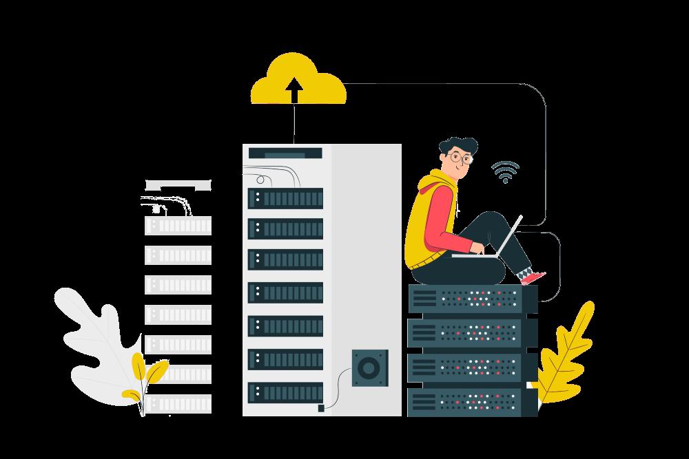 Web hosting Pune